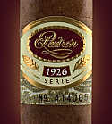 Padron Serie 1926 No.1 Natural (Box)