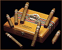 Ashton VSG Corona Gorda (Box)